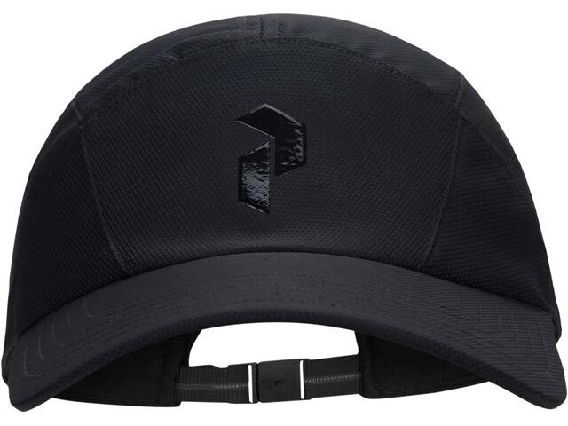 Peak Performance Trail Cap black